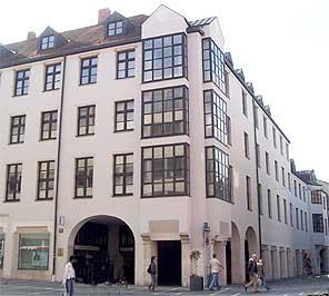 Bürgerzentrum Regensburg